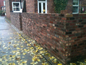 Trafford Bricklayer