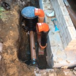 New drain 2