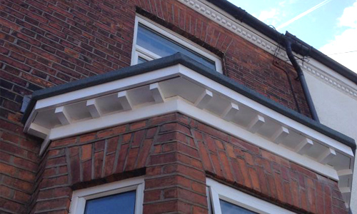 Gutters and Facias Specialists