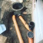 new drain 1